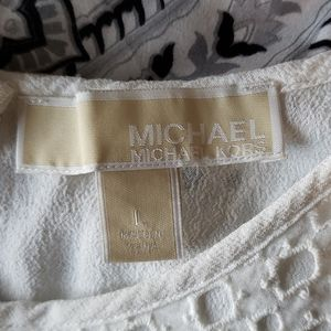 Michael Kors Tops - MICHAEL KORS Flowy tank